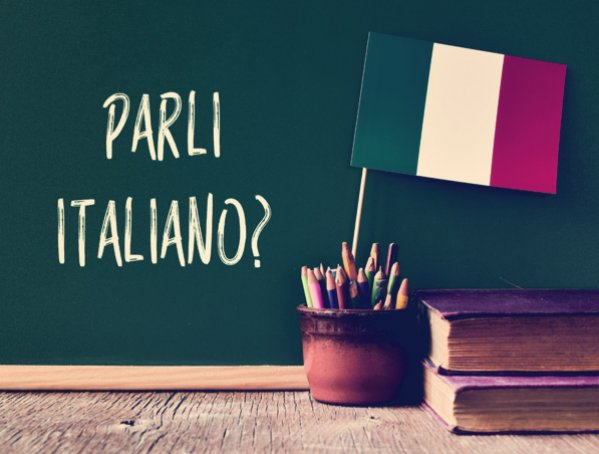 Italian Courses